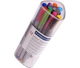 أقلام Staedtler Triplus Fineliner