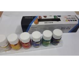 ألوان مائية PRIMA  30MI