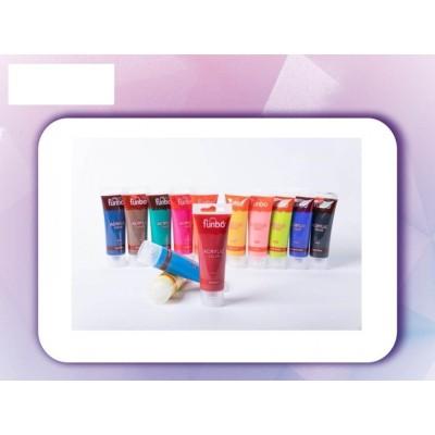ألوان اكريليك فامبو 75 مل