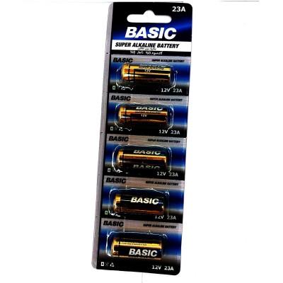Super alkaline battery basic