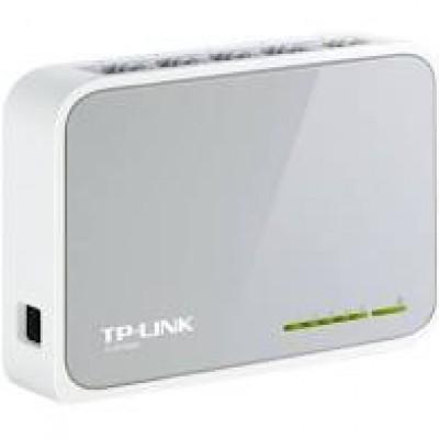 TL-SF1005D 5-port 10/100M mini Desktop Switch