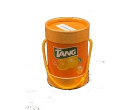 علبة تانج برتقال  مقاس صغير